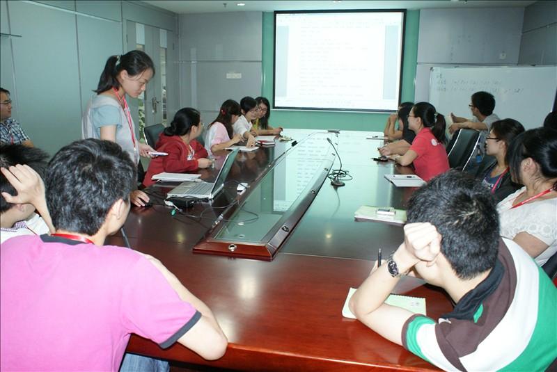 爱学习的英语协会