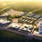 中国(长沙)工程机械交易展示中心