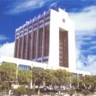 珠海工商银行营业大楼