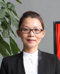 深圳市园林集团有限公司办公室主任