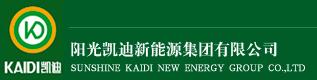 凯迪阳光生物能源投资有限公司
