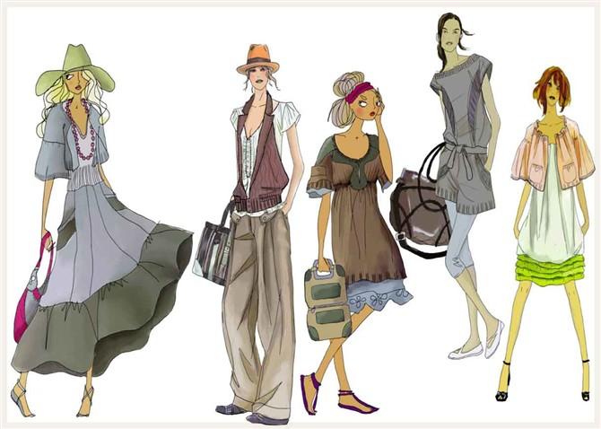 服装设计师的天堂——福建泉州