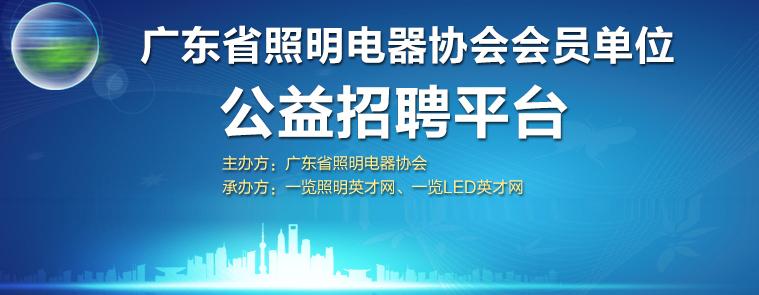 广东省照明行业协会