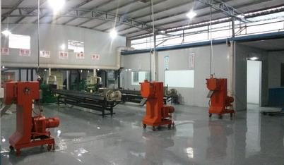 东莞市桥头华科塑胶制品加工厂