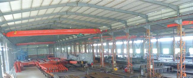 漳州华重钢结构工程有限公司