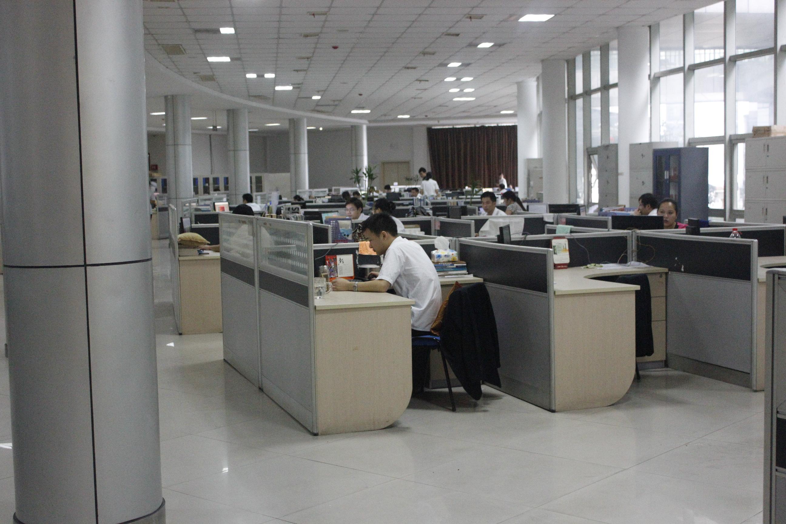 办公室 2592_1728