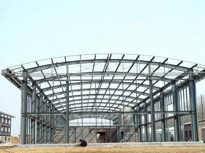 广西闽钢钢结构工程建设有限公司