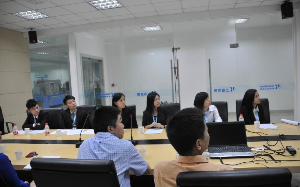 上海凯泉泵业(集团)有限公司官网