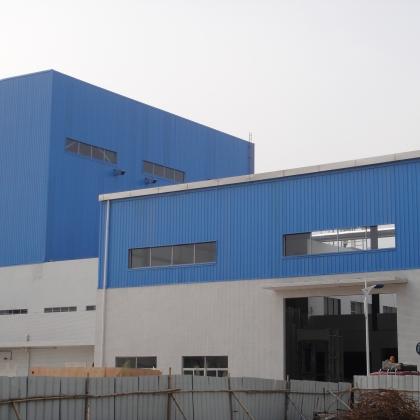 惠州市建业钢结构工程有限公司官网
