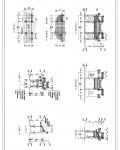 古建亭子CAD施工图集