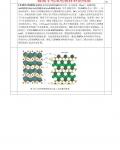 锂离子电池电极材料结构图